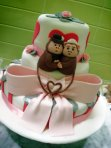 Monkey_Wedding_Cake_by_Sliceofcake