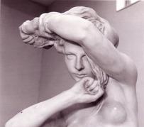 Canonica - Pudore (Roma, Museo Canonica, 1890)